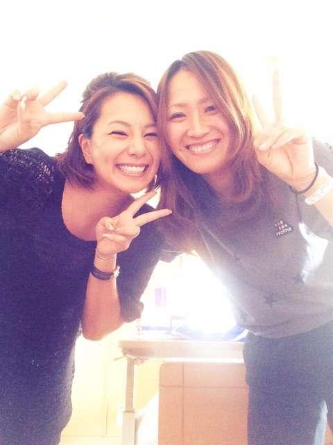 超人・丸山桂里奈|三船美佳オフィシャルブログ「Mikan」Powered by Ameba