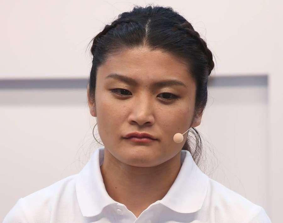 伊調馨パワハラ騒動の栄和人氏 吉田沙保里とは8年間隣室生活 (女性自身) - Yahoo!ニュース