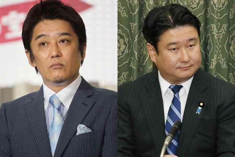 坂上忍さんのWikipediaが「在日」と書き換え 自民議員を批判し拡散 (BuzzFeed Japan) - Yahoo!ニュース