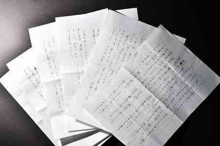 大雪車中死「繰り返さないで」 母が悔しさ訴える手紙 (福井新聞ONLINE) - Yahoo!ニュース