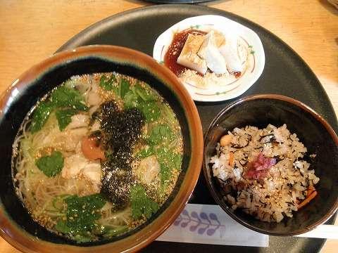 東京のおすすめご飯
