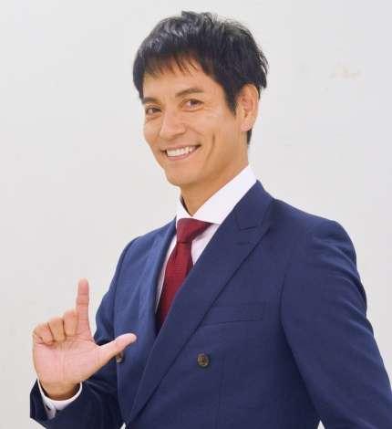 沢村一樹さんが好きな人!!!