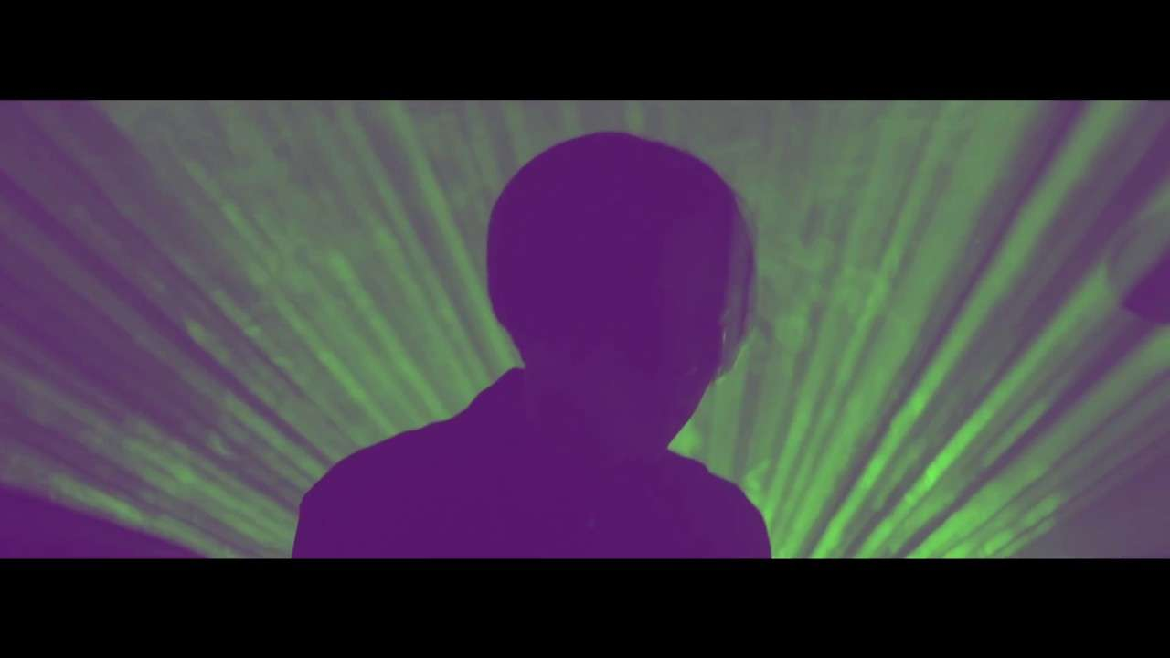 DYGL - Let It Out (Official Video) - YouTube