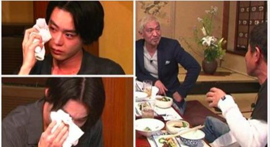 俳優の菅田将暉が『ダウンタウンなう』に出演し、大号泣!その理由に思わずこちらもホロリ・・・ | Lenon
