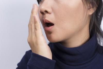 タブレットは口臭予防にはならない?口臭を予防するのに最善な食べ物とは