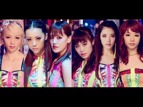 E-girls / DANCE WITH ME NOW! - YouTube