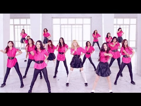 E-Girls / Follow Me ~Short Version~ - YouTube