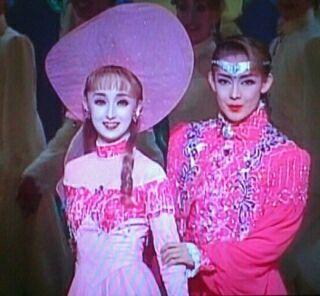 宝塚の好きなショーは何ですか?