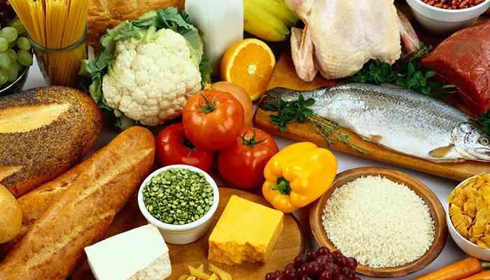 食べ物が危ない! -病気を呼ぶ危険なご飯を食べていませんか?-
