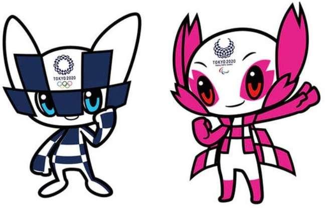 韓国人「東京オリンピックのマスコットが田舎臭い!」東京オリンピック・パラリンピックのマスコットが公開される 韓国の反応 : 世界の憂鬱  海外・韓国の反応