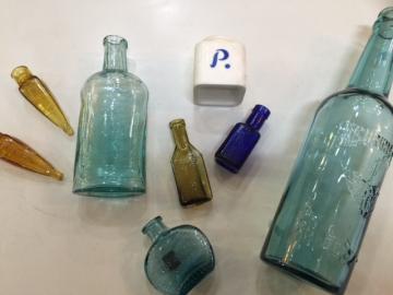 空き瓶の再利用方法