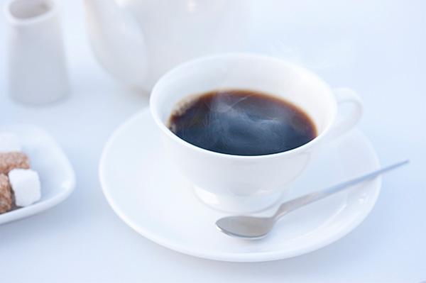 こんなにあった!コーヒーの健康効果 | 食で健康 | からだケアナビ
