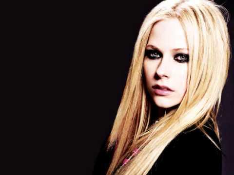 Avril Lavigne Girlfriend 歌詞&日本語訳付き - YouTube