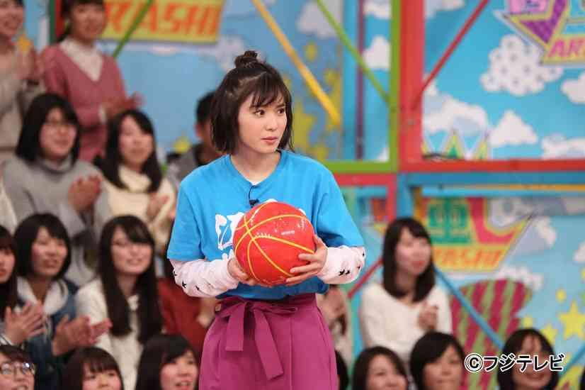 松岡茉優、『VS嵐』で相次ぐルール違反にファン激怒!「ウザすぎ」「絶対わざと」