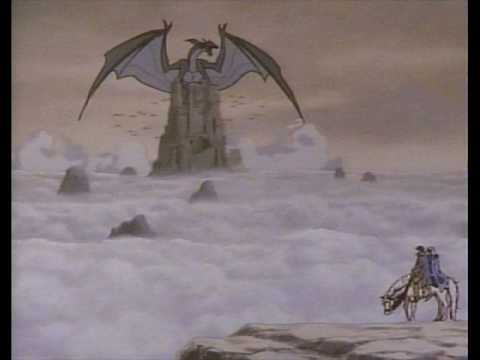 Record of Lodoss War opening song (full) - YouTube