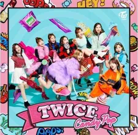[芸能]TWICE 日本でのCD出荷枚数が100万枚突破 (聯合ニュース) - Yahoo!ニュース