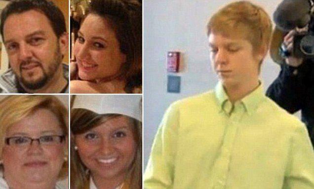 【米国】16歳少年の飲酒運転で4人死亡→「判決、被告は金持ちの子につき無罪」