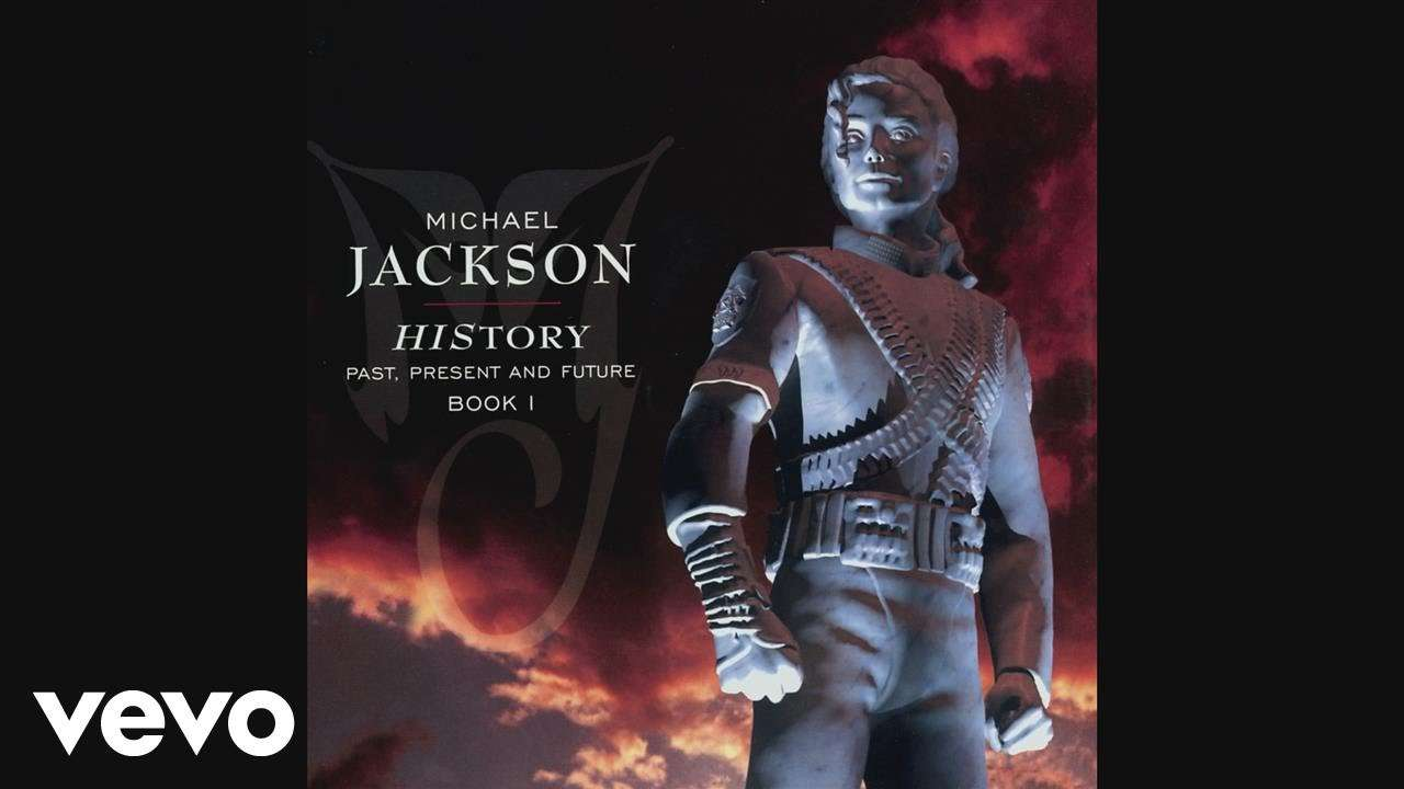 Michael Jackson - D.S. (Audio) - YouTube