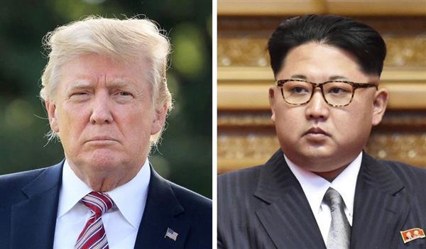 【北朝鮮情勢】米朝首脳が核・ミサイル問題で直接会談へ 核・ミサイル実験自制を表明 トランプ氏「5月までに会談する」 - 産経ニュース