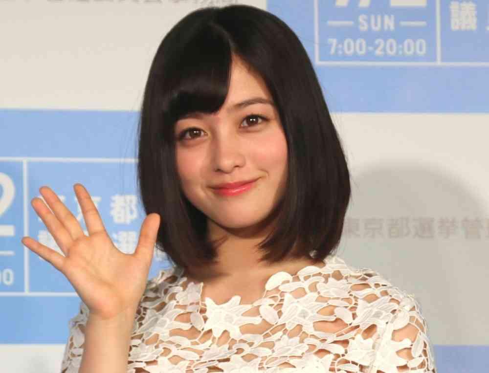 上川隆也が橋本環奈に見せた「優しさと男気」に絶賛の声 : J-CASTニュース