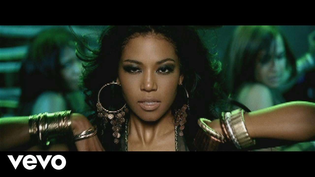 Amerie - Touch (Video Version) - YouTube