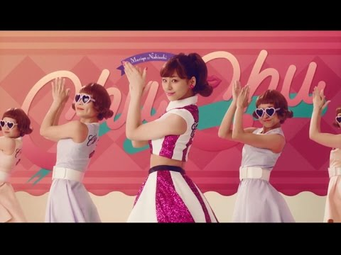 西内まりや / 5thシングル「Chu Chu」MUSIC VIDEO - YouTube