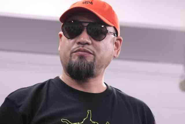 UZIの逮捕に親友・宇多丸が悲痛「胸がメチャメチャ痛い」 - ライブドアニュース