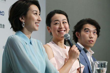 浅田真央さんがアイスショーの演出に初挑戦 5月から全国10会場で開催