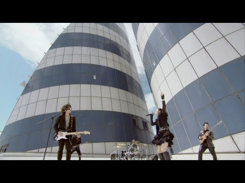 DREAMS COME TRUE feat. FUZZY CONTROL「その先へ」 - YouTube