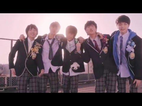 【M!LK】3rdシングル「新学期アラカルト」MV Full - YouTube