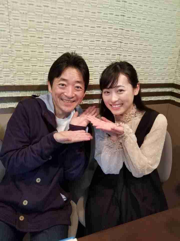 福原遥さん | 水島裕 オフィシャルブログ powered by Ameba