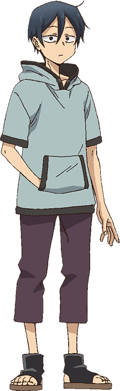 アニメ「だがしかし」見てる人いませんか?