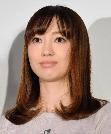 元モー娘。飯田圭織 豪雨で自宅が浸水 胃腸炎から復帰したばかり…