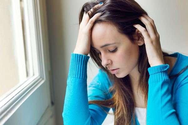 強いストレスが続くとやっぱり早死にしますか?