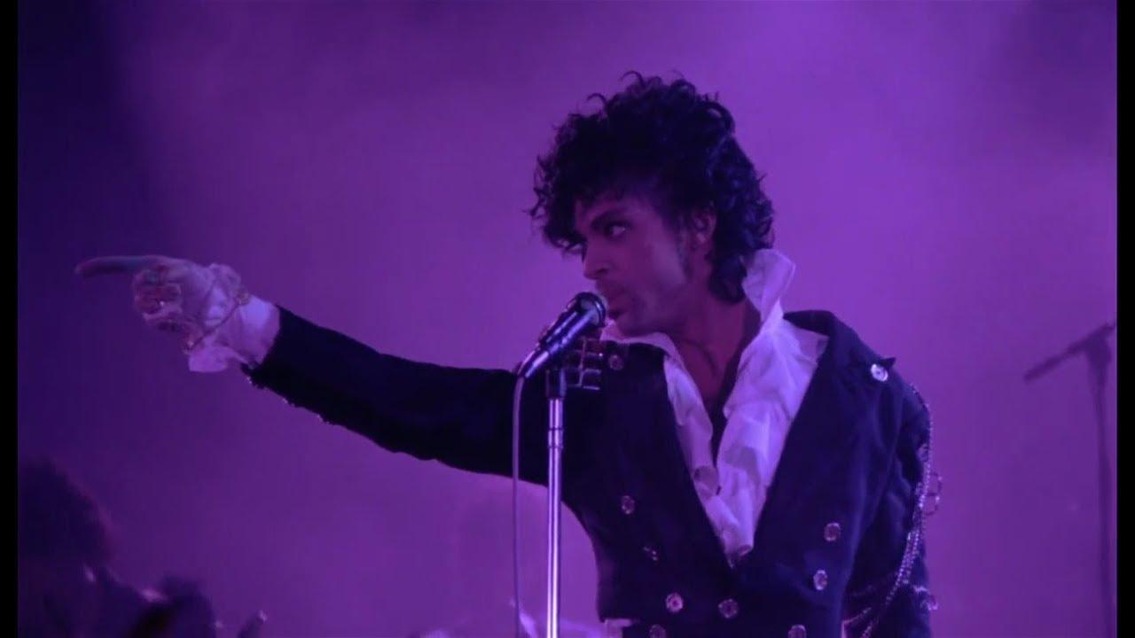 The Beautiful Ones - Prince - Purple Rain (HD) - YouTube