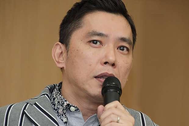 太田光が反省 飯島三智氏に暴言「いつまでもジャニーズだと思うなよ?」 - ライブドアニュース