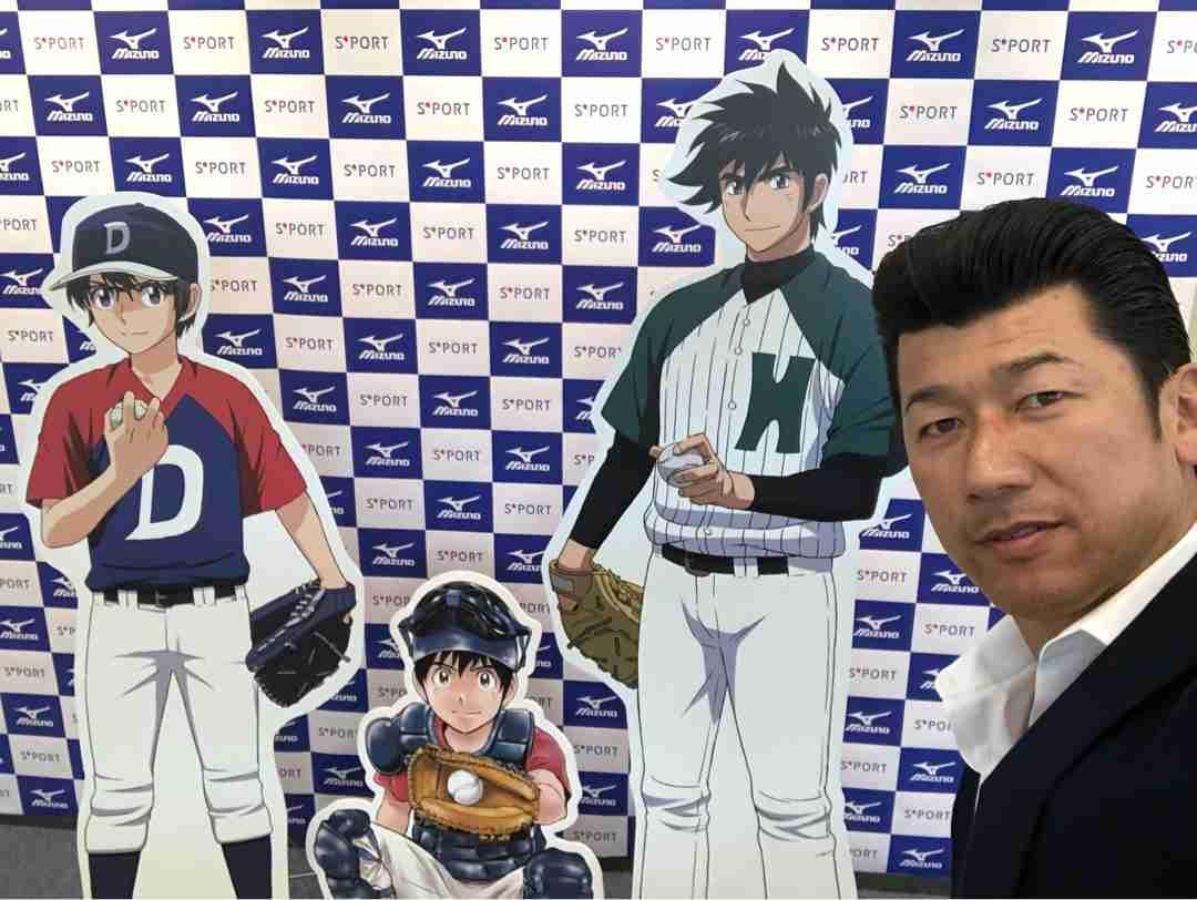 メジャーセカンド | 三浦大輔オフィシャルブログ「ハマの番長」 Powered by アメブロ