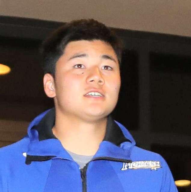 清宮幸太郎が「限局性腹膜炎」で入院 評論家は「精神的に参った」と分析 - ライブドアニュース