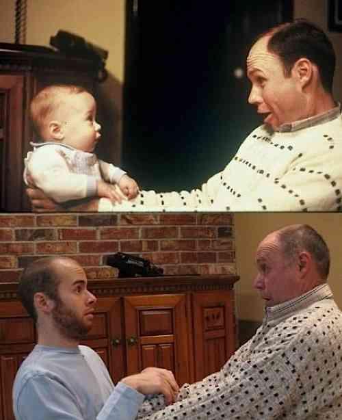 パパ感のある画像を貼るトピ