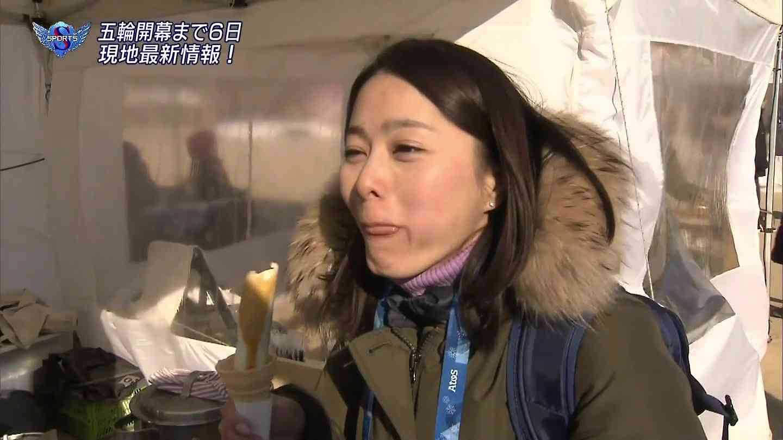 NHK杉浦友紀アナ「サンデースポーツ」卒業「私はスポーツが大好きです」