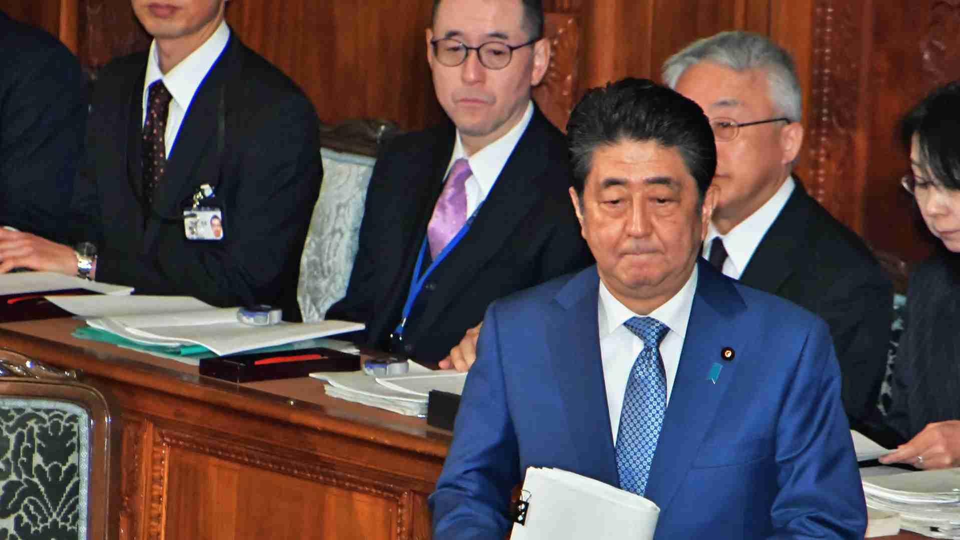 安倍内閣は森友決裁文書を即刻国会に提出すべきである(渡辺輝人) - 個人 - Yahoo!ニュース