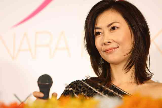 中山美穂、変死体演じる…30年ぶりテレ朝系ドラマで「別人になりきって」