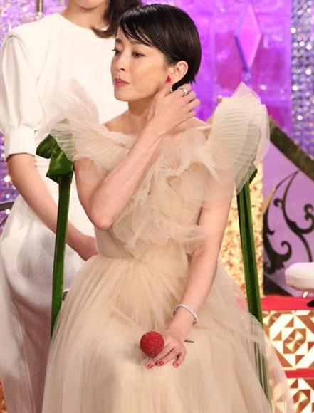 V6森田剛と結婚 宮沢りえ所属事務所「妊娠はしていない」