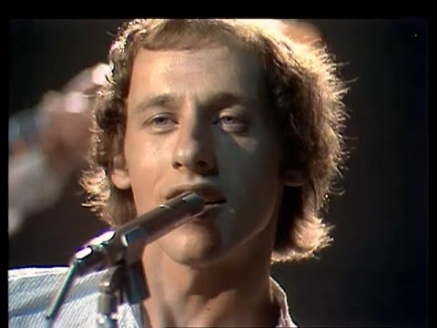 Dire Straits Sultans Of Swing (1978) - YouTube