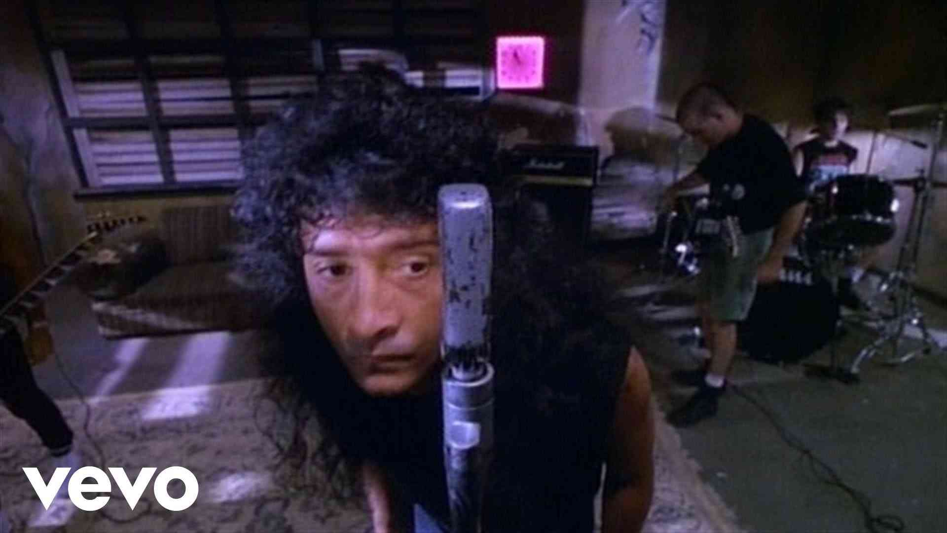 Anthrax - Got The Time - YouTube