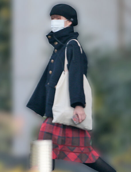 高橋一生の熱愛、複数の週刊誌に撮られていた!本人は警戒していたつもりも、記者は「完全にザル」