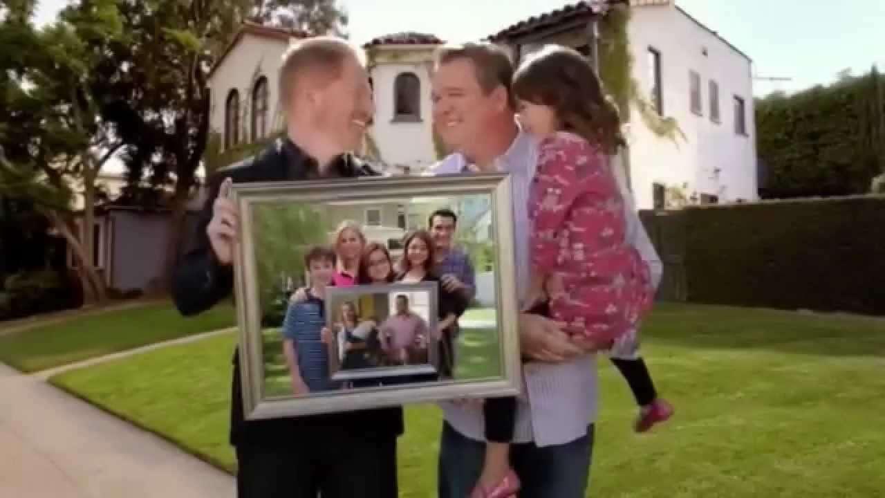 Modern Family Season 5 Opening Titles - YouTube