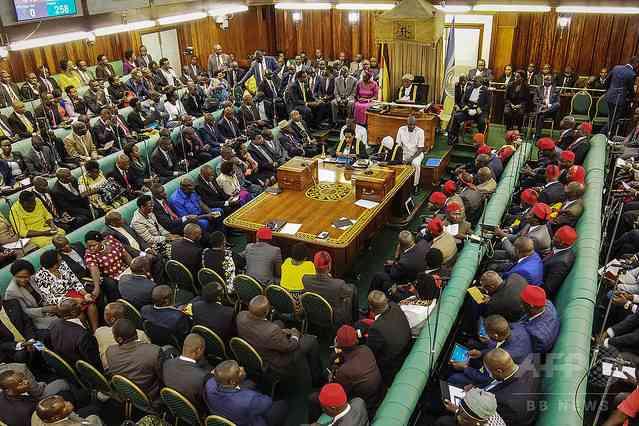 妻は殴って「しつける」発言 ウガンダ議員に抗議殺到、謝罪に追い込まれる - ライブドアニュース