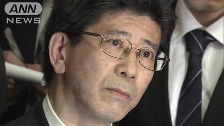 昭恵夫人の名前も削除 書き換え認める調査報告(テレビ朝日系(ANN)) - Yahoo!ニュース