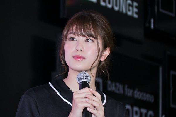稲村亜美「もみくちゃ騒動」で仕事は安泰?知名度爆上げでオヤジ人気も獲得!